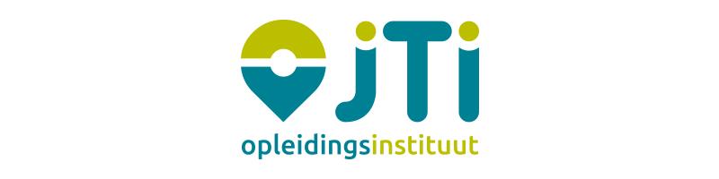 Logo JTI opleidingsinstituut Beringe
