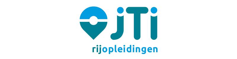 Logo JTI rijopleidingen Beringe Peel en Maas