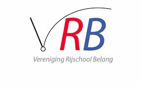 VRB Vereniging Rijschool Belang logo